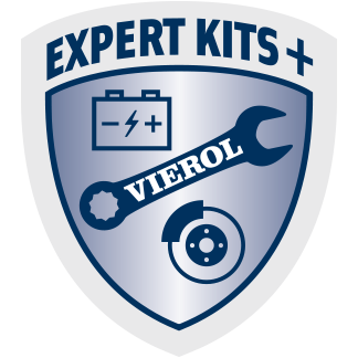 VAICO Expert Kits+